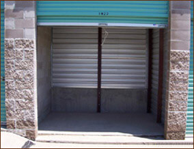 Affordable and secured Aurora self storage solutions in Colorado